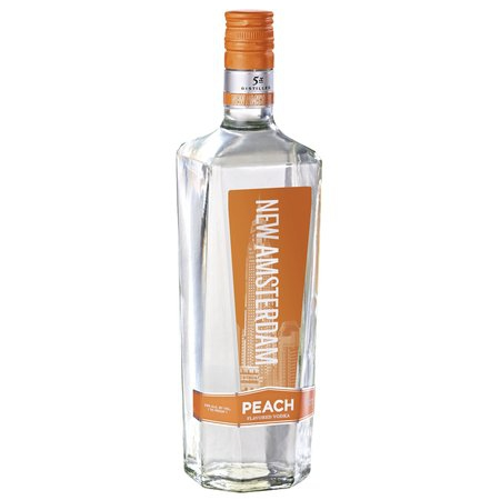 Amsterdam peach vodka coupons